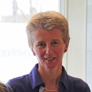 Diana Bakker - Fysio Hoofddorp