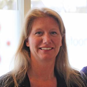 Vanessa van Kruijsdijk - Fysio Hoofddorp